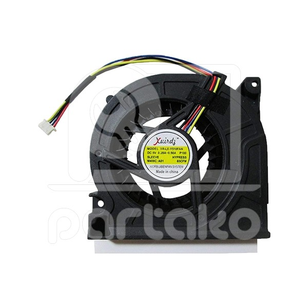 main images فن لپ تاپ لنوو Laptop Fan Lenovo IdeaPad Y510 Gpu