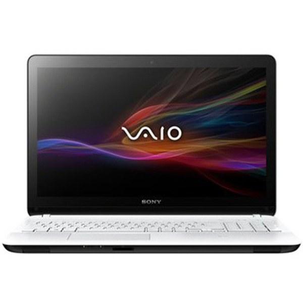 لپ تاپ ۱۵ اینچ سونی VAIO Fit SVF15212CX