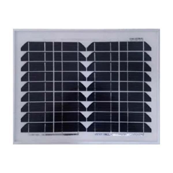 پنل خورشیدی 10 وات یینگلی سولار مونو کریستال