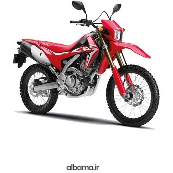 تصویر موتور سیکلت هوندا CRF 250 L همتاز