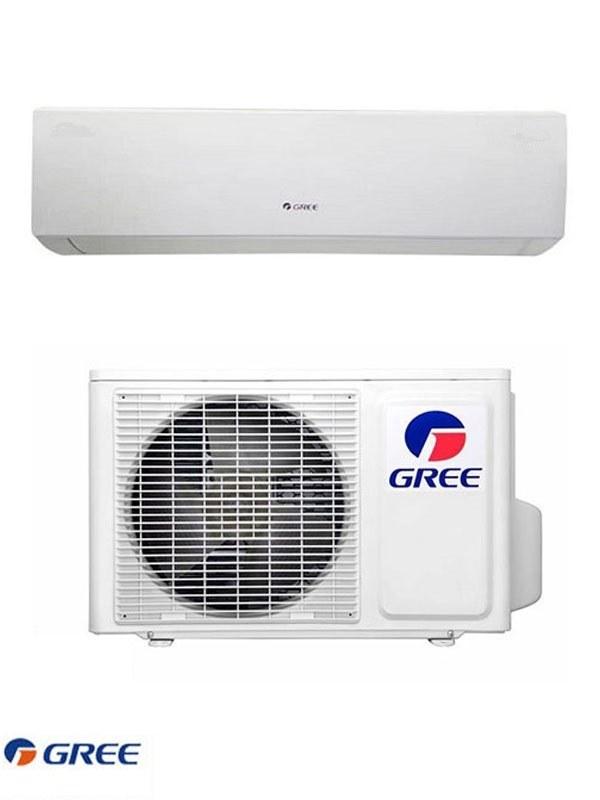 تصویر کولر گازی اسپلیت گری  S4`Matic-J30H1 ا Gree Air Conditioner S4 Matic-J30H1 Gree Air Conditioner S4 Matic-J30H1