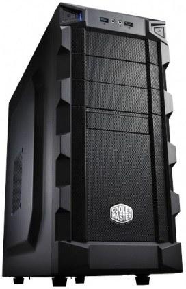 تصویر کیس کولرمستر مدل کا 280 کیس Case کولر مستر K280 ATX Mid Tower Case