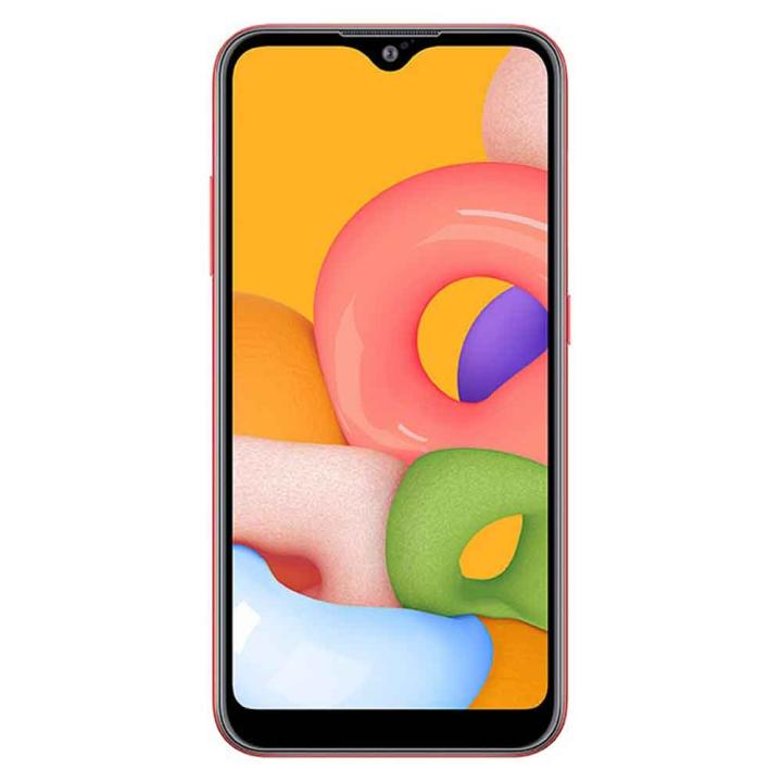 Samsung Galaxy A01 SM-A015F Dual SIM