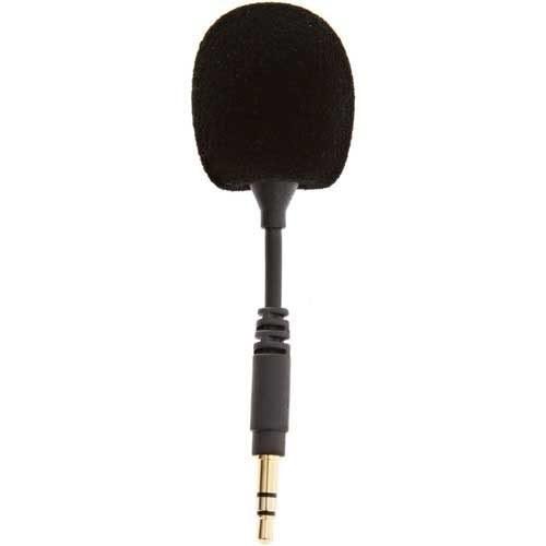 میکروفون دوربین دی جی آی مدل FM-15   DJI FM-15 FlexiMic for Osmo Gimbal Camera