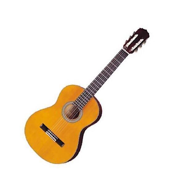 گیتار کلاسیک آریا ARIA مدل AK30 آکبند