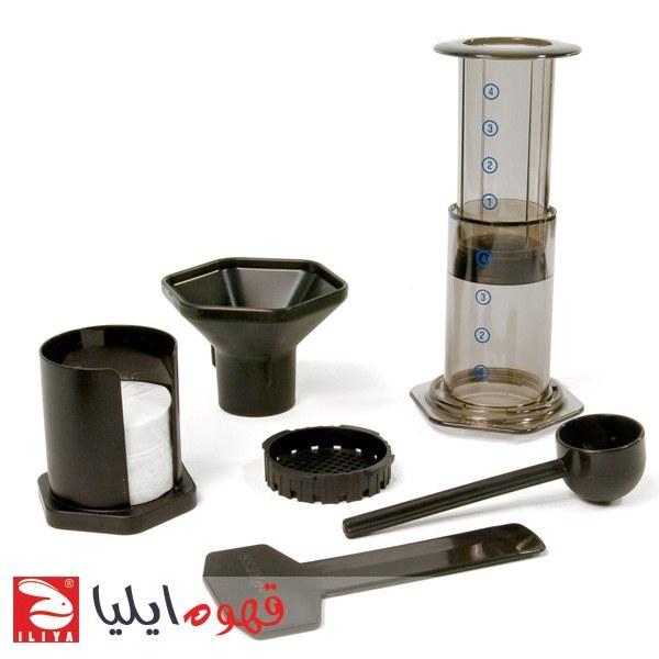 تصویر ایروپرس  Aeropress Aeropress coffee maker