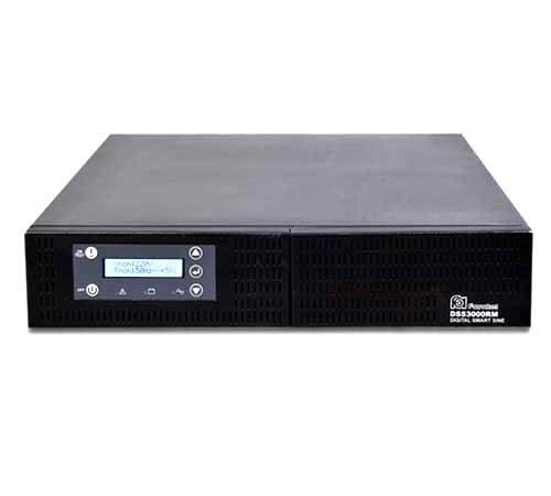 یو پی اس فاراتل DsS 3000X-RT Faratel UPS DsS 3000X-RT |