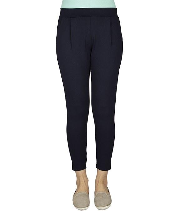 شلوار کوتاه پارچه ای زنانه جین وست Jeanswest
