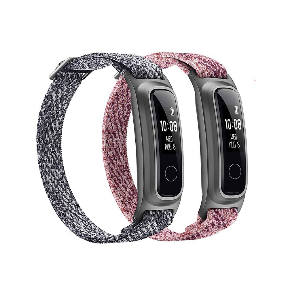 تصویر مچ بند هوشمند آنر مدل Band 5 Sport ا The Honor Band 5 Sport smart wristband The Honor Band 5 Sport smart wristband