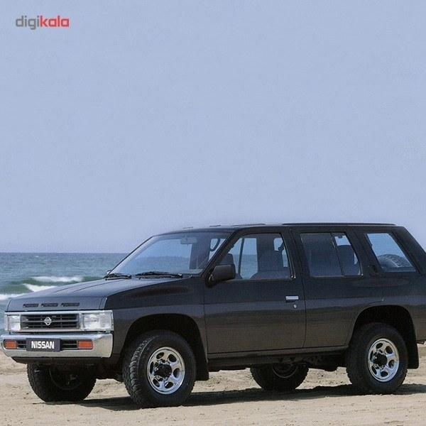 عکس خودرو نیسان Pathfinder دنده ای سال 1991 Nissan SUV Pathfinder 1991 MT خودرو-نیسان-pathfinder-دنده-ای-سال-1991 8