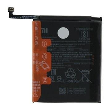 تصویر باتری اورجینال شیائومی BM4F ظرفیت 4030 میلی آمپر ساعت Xiaomi BM4F 4030mAh Original Battery