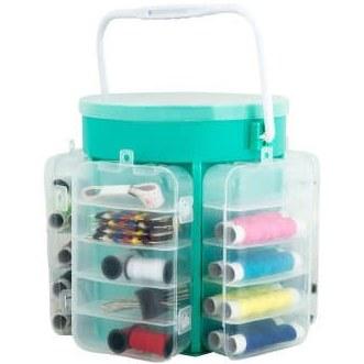 سبد نخ و سوزن مدل Sewing Kit |