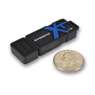 تصویر فلش مموری پاتریوت Boost XT 16GB USB 3.0 Boost XT 16GB USB 30