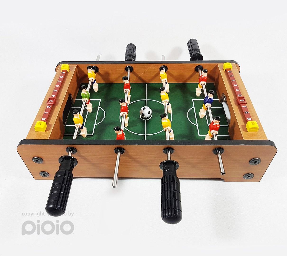 فوتبال دستی مدل xj