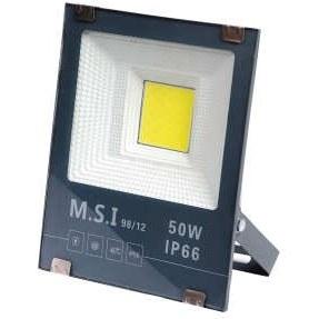 پرژكتور ال اي دي 50 وات M.S.I مدل IP66