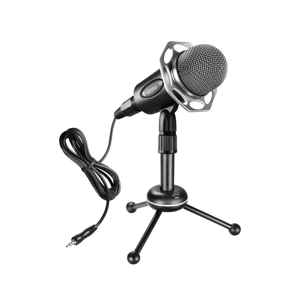 عکس میکروفون ینمای مدل  Yanmai Y20 Y20 Yanmai Microphone میکروفون-ینمای-مدل-yanmai-y20