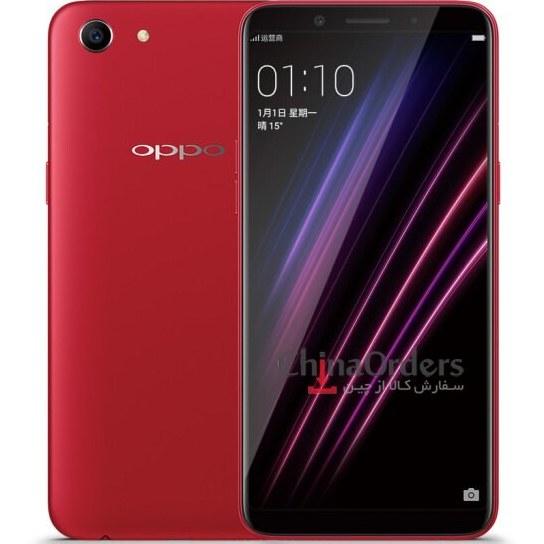 عکس OPPO A1 4/64GB OPPO A1 4/64GB oppo-a1-4-64gb