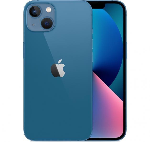 تصویر گوشی اپل iPhone 13 | حافظه 128 گیگابایت  ا Apple iPhone 13 128GB  Apple iPhone 13 128GB