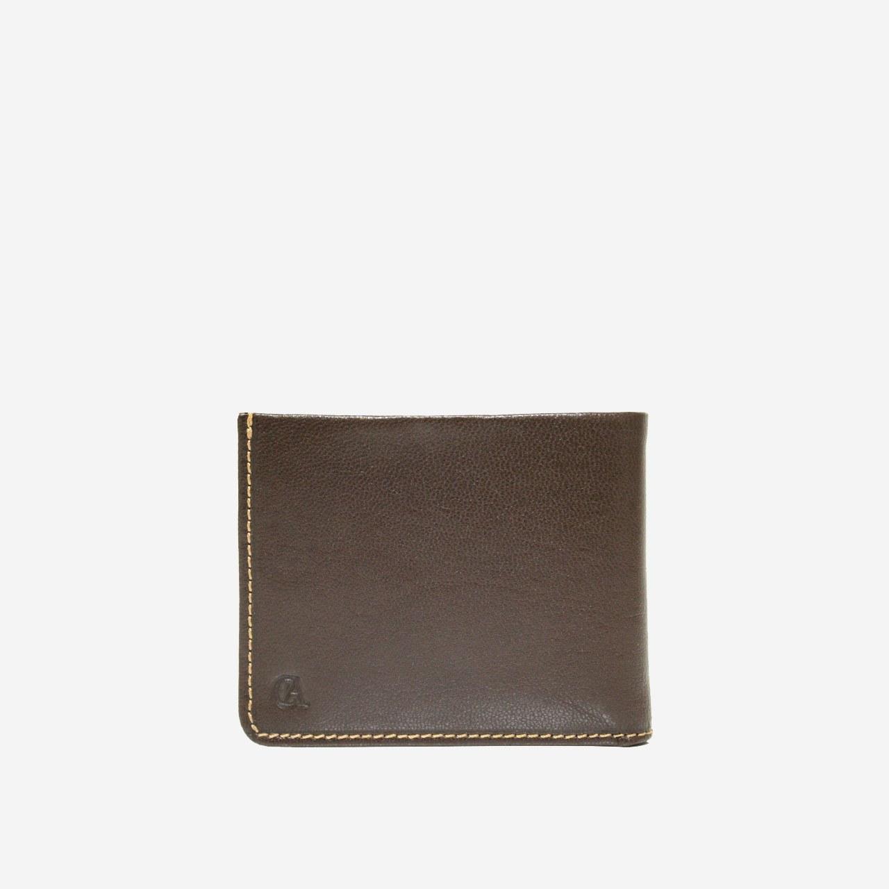کیف پول چرم طبیعی چرم آرا مدل n019
