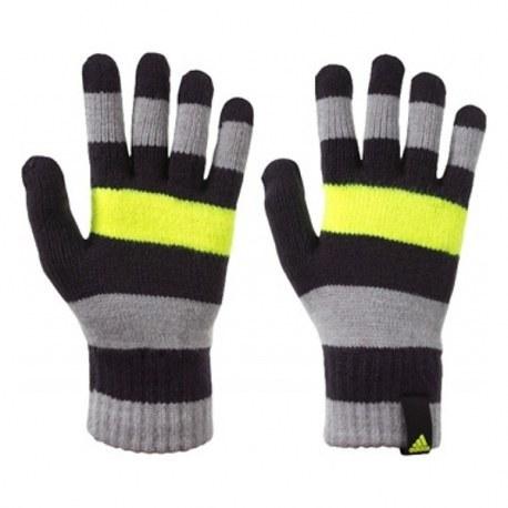 دستکش آدیداس استرایپد Adidas Striped Gloves AB0400