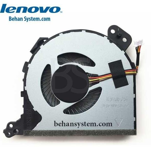 فن پردازنده Lenovo مدل IP520 - IdeaPad 520