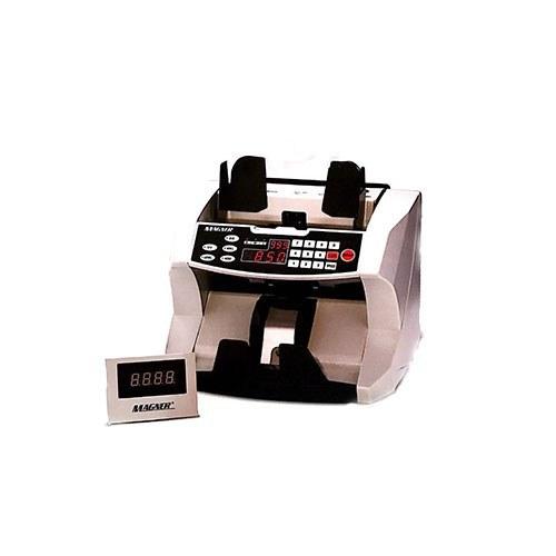 دستگاه اسکناس شمار مگنر مدل ۸۵