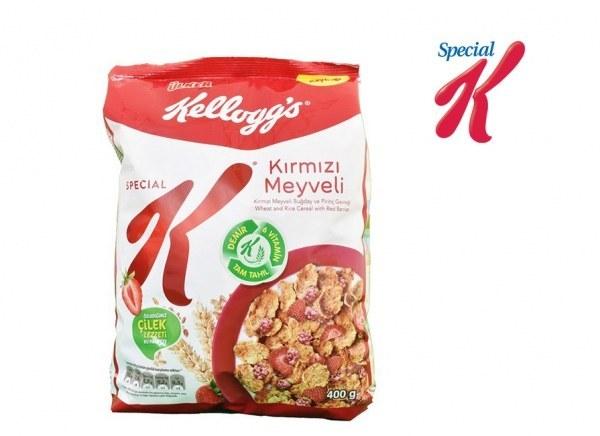 عکس کورن فلکس اسپشیال کی میوه های قرمز Kellogg's special K  کورن-فلکس-اسپشیال-کی-میوه-های-قرمز-kellogg-s-special-k