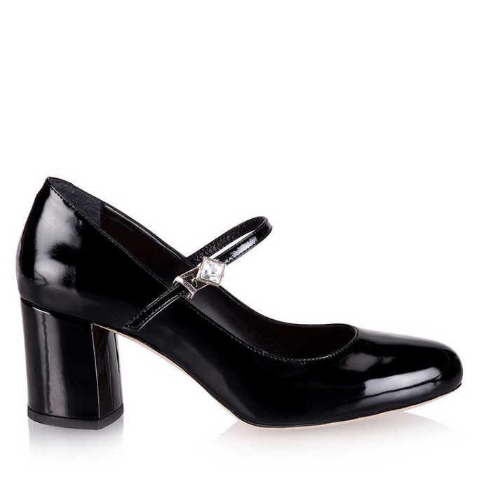 کفش پاشنه دار زنانه هاتیچ   کفش پاشنه دار هاتیچ با کد 01AYH125230A100