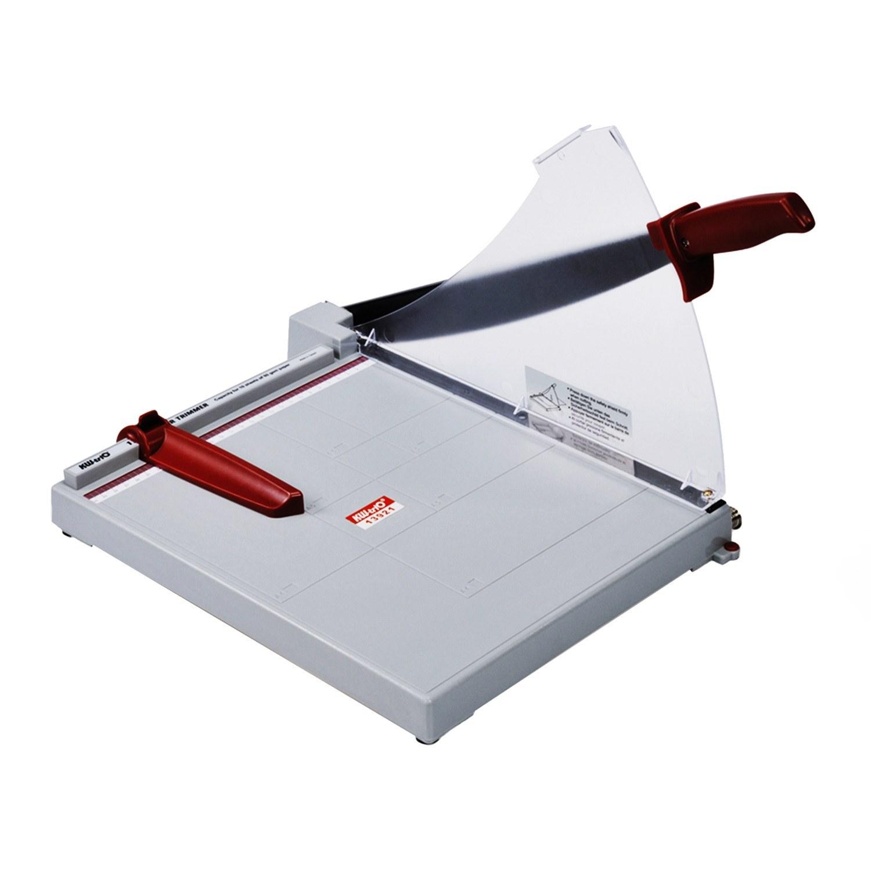 تصویر دستگاه برش کاغذ مدل کی.دبلیو تریو کد A4-13921