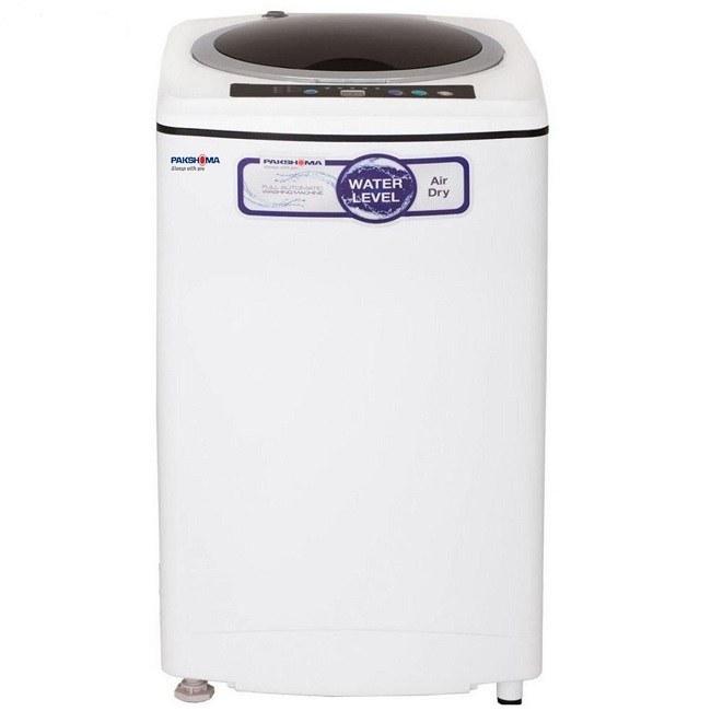 عکس ماشین لباسشویی پاکشوما مدل TLF-62511 ظرفیت 6 کیلوگرم Pakshoma TLF-62511 Washing Machine 6 Kg ماشین-لباسشویی-پاکشوما-مدل-tlf-62511-ظرفیت-6-کیلوگرم