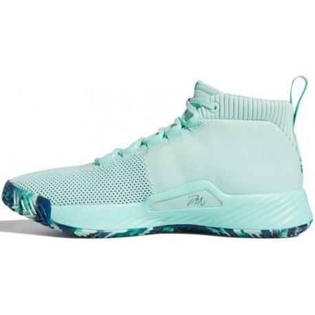 کفش بسکتبال آدیداس مدل ADIDAS Dame 5 'Suga Gee