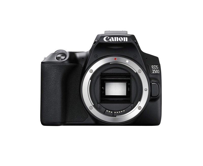 بدنه دوربین کانن EOS 250D