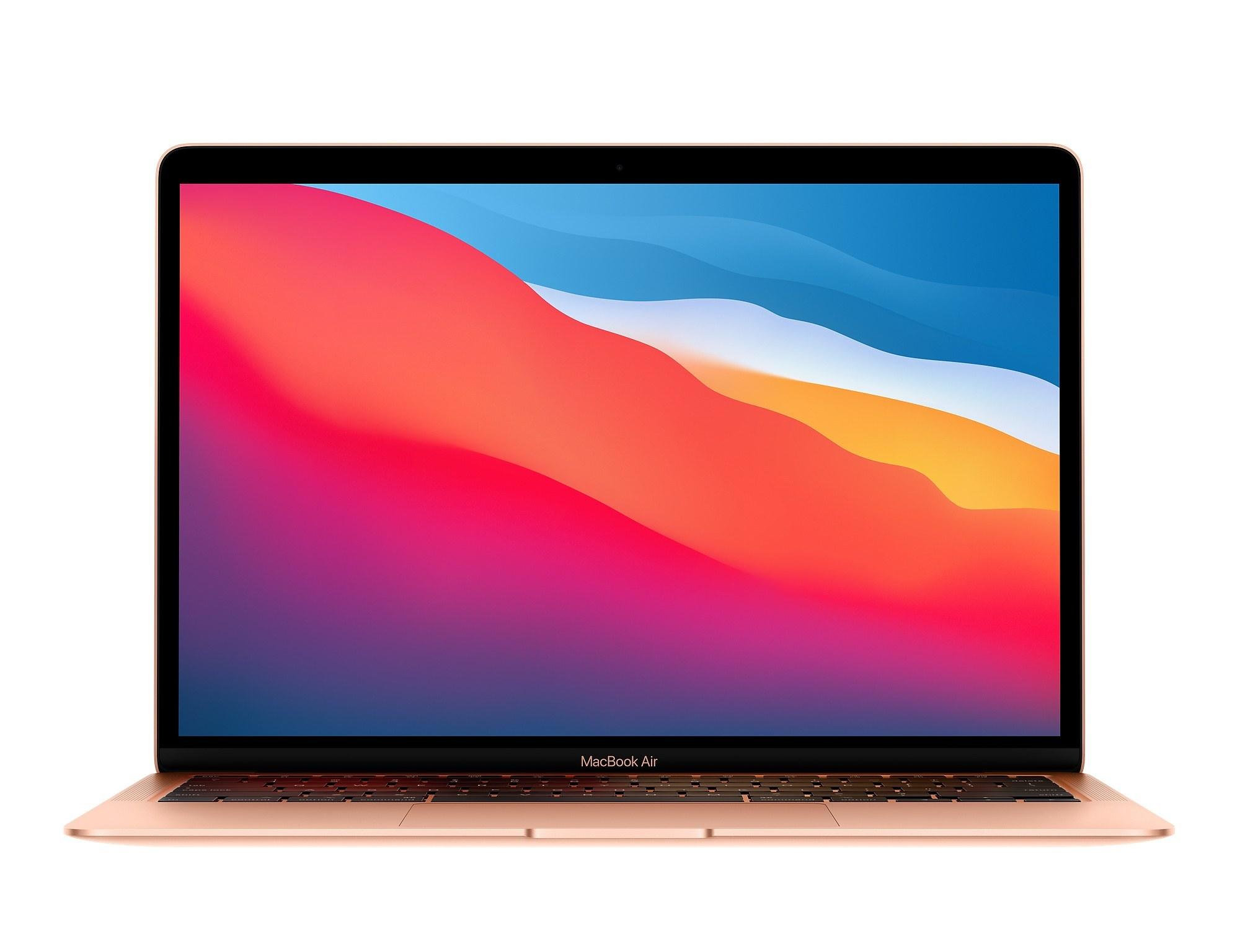 تصویر مک بوک ایر 8GB RAM | 512GB SSD | M1 | MGNE3 ا MacBook Air MGNE3 MacBook Air MGNE3
