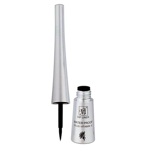 تصویر خط چشم نمدی ضد آب مای مدل Dip Liner My Dip Liner Waterproof Eyeliner