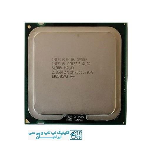 image Intel Core2 Quad Q9550 2.83GHz LGA-775 CPU