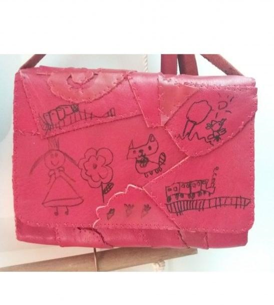 کیف زنانه چهل تیکه