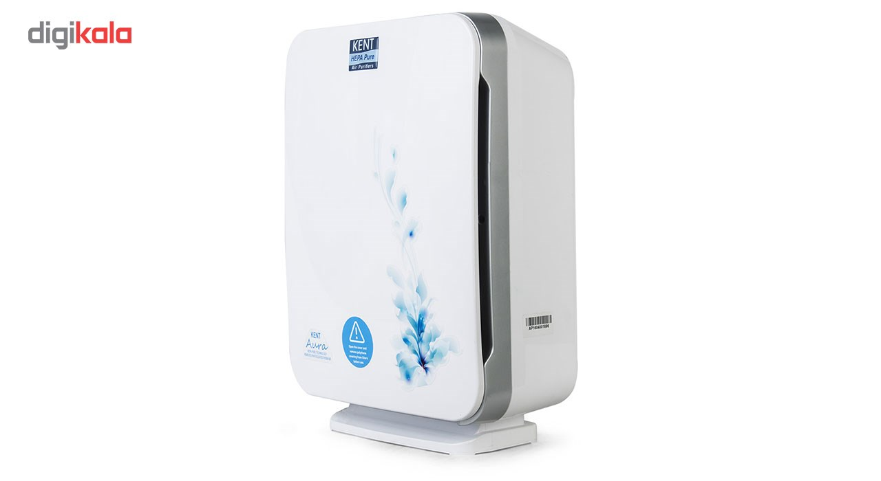 img تصفیه هوا کنت مدل Aura Kent Aura Air Purifier