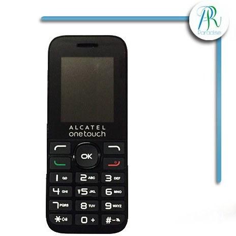 موبایل alcatel   موبایل ALCATEL