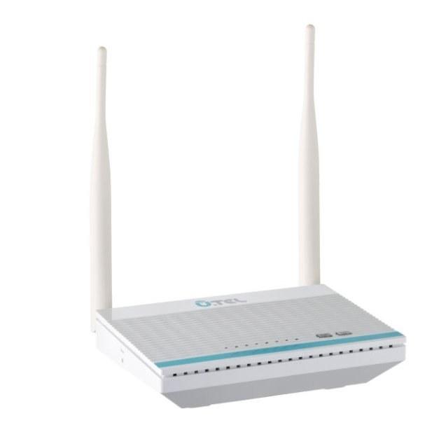 تصویر مودم روتر یو.تل ADSL2 Plus بی سیم مدل A304U