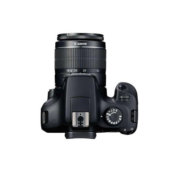 دوربین دیجیتال کانن مدل EOS ۴۰۰۰D به همراه لنز ۱۸-۵۵ میلی متر DC III