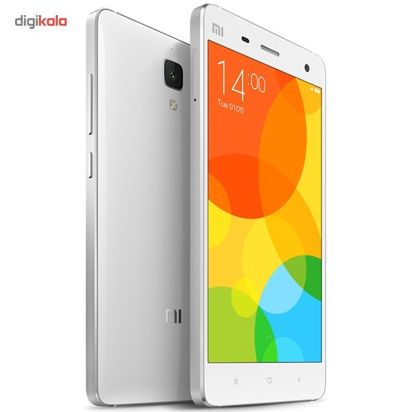 img گوشی شیائومی می 4 | ظرفیت 16 گیگابایت Xiaomi Mi 4 | 16GB