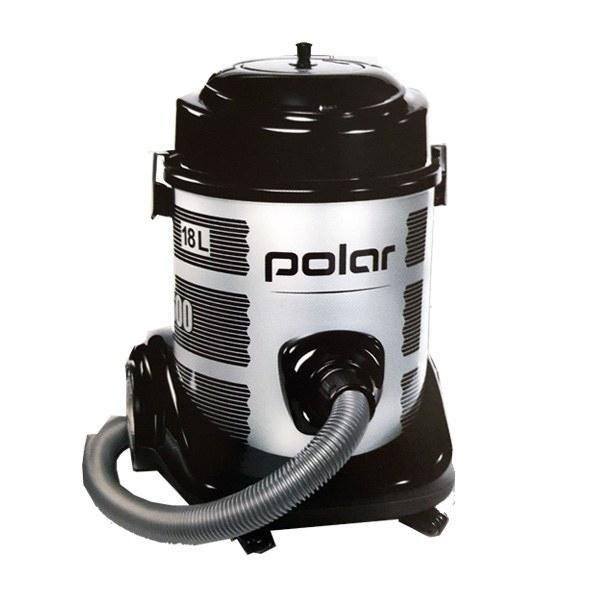 تصویر جارو برقی پلار مدل 3600 Polar 3600 Vacuum Cleaner