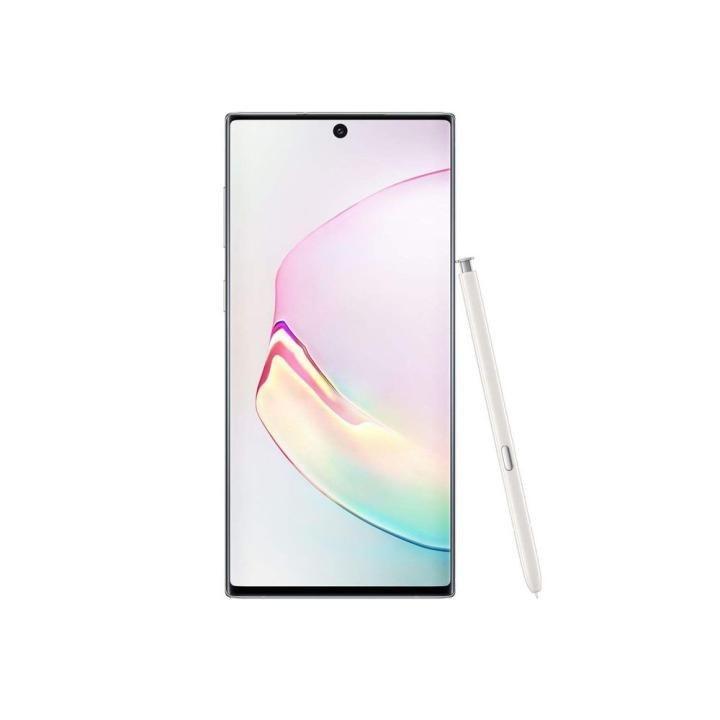 img گوشی سامسونگ گلکسی Note 10   ظرفیت ۲۵۶ گیگابایت Samsung Galaxy Note 10   256GB