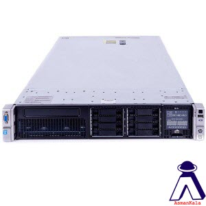 سروراچ پی مدل ProLiant Server DL380 G8