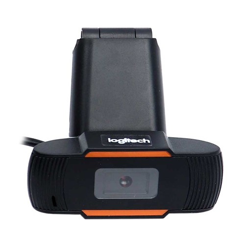 تصویر وب کم طرح لاجیتک Logitech MS5086 Full HD غیراصل Logitech MS 5086 Full HD Webcam