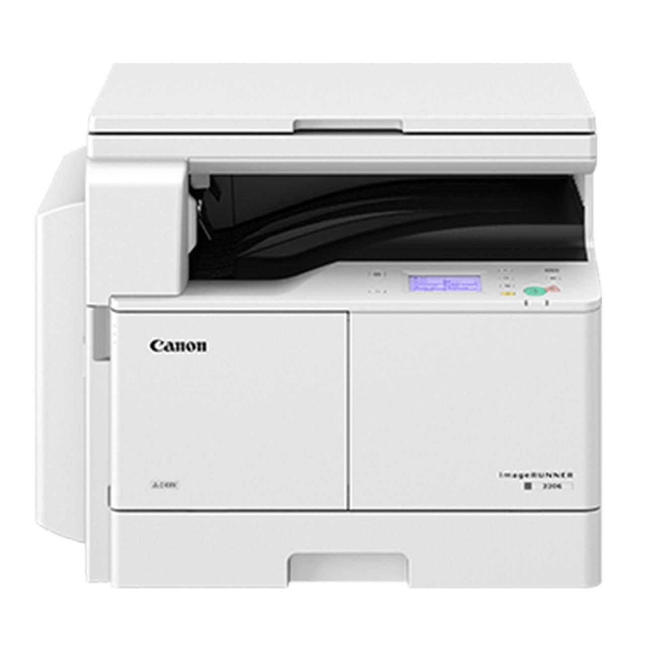 تصویر دستگاه کپی کانن مدل imageRUNNER 2206