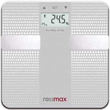 ترازو دیجیتال رزمکس مدل WF260 | Rossmax WF260 Digital Scale