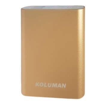 پاور بانک کلومن مدل KP-120 ظرفیت 10800 میلی آمپر