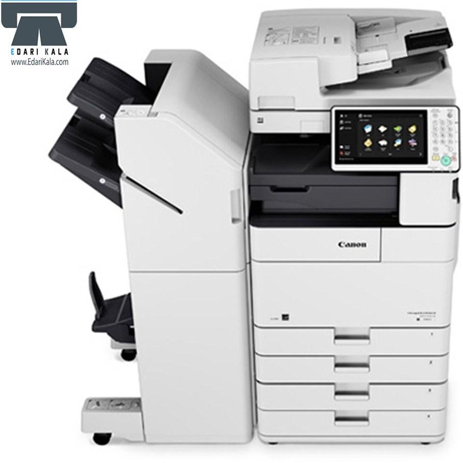 تصویر دستگاه کپی چند کاره کانن 4545I canon multipurpose 4545I copy machine