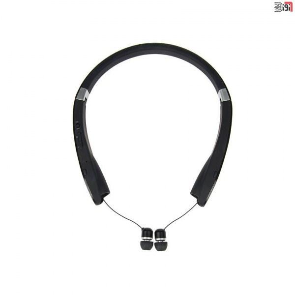 تصویر هدفون مدل TH 5332 تسکو Tesco TH 5332 headphones